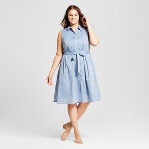Who What Wear dress (B182)